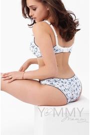 Бюстгальтер для беременных и кормящих Camilla на гибких косточках