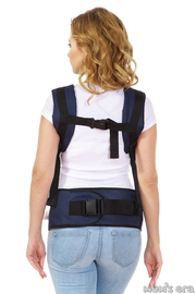 "Хипсит-рюкзак ""Combi"", нэви"