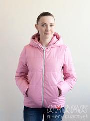 Куртка 2-в-1 для беременных «Куаныш», Амама