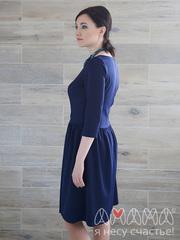 Платье для кормления «Вера» Амама