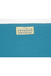 Слинг-шарф Amazonas (двойное диагональное плетение), Carrageen