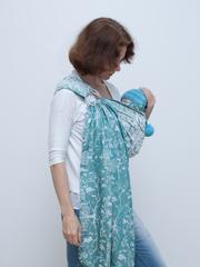 Слинг с кольцами Karaush Amira Lapis