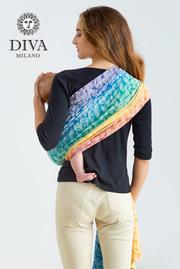 Слинг с кольцами Diva Essenza, Mosaico