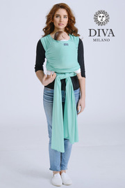 Слинг-шарф трикотажный Diva Stretchy, Tiffani