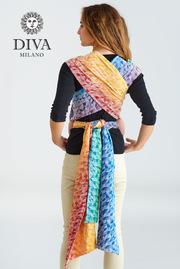 Май-слинг с рождения Diva Essenza, Mosaico
