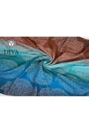 Май-слинг для новорожденных Diva Essenza, Oceano