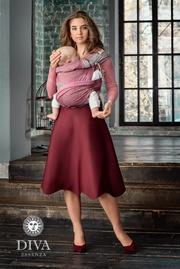 Май-слинг для новорожденных Diva Essenza, Dolce