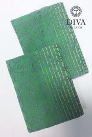 Накладки для сосания к эрго-рюкзаку, Diva Berillo