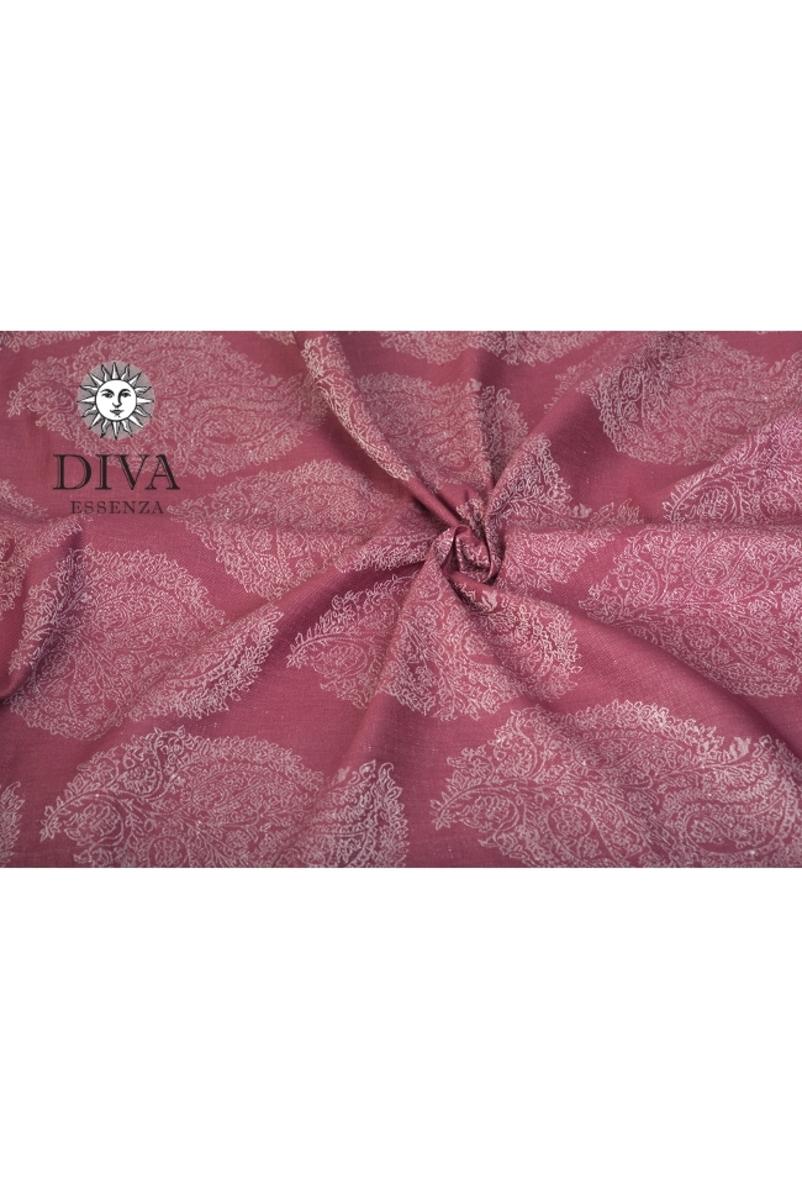 Слинг-шарф Diva Essenza, Berry Linen