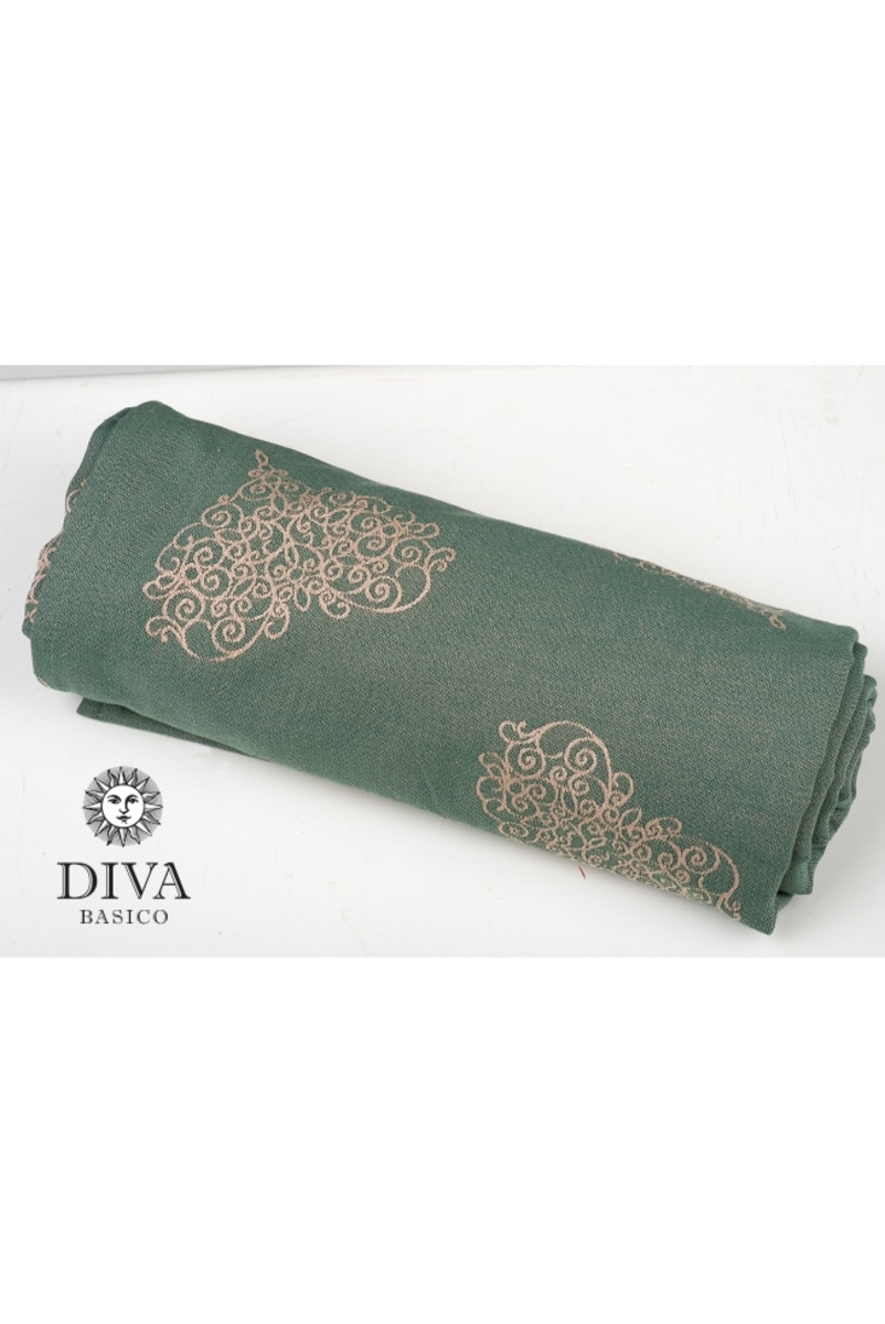Слинг-шарф Diva Basico, Pino