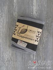 Накладка на хипсит противоскользящая «Сидипопа», Амама