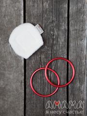 Кольца для слингов (с наколечником), Амама
