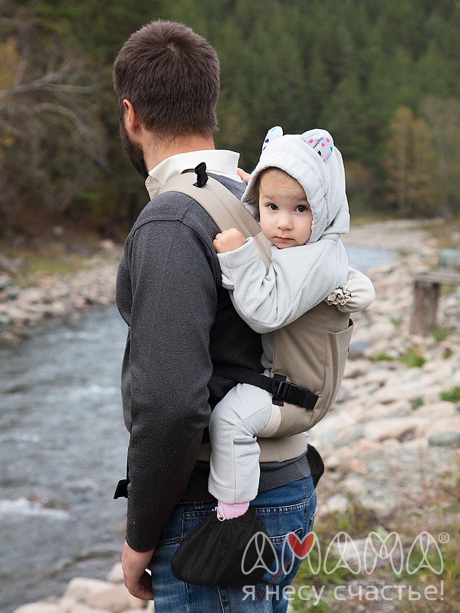 Бахилы детские «Гулимоны» (1 - 3 года), Амама
